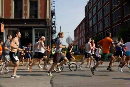 Go OTR 5K and Summer Celebration, via photo-cincy.com