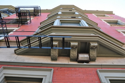 Lackman Lofts by flickr user TheReina5