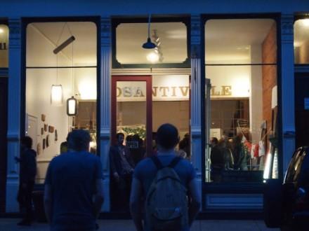 Losantiville at 1311 Main Street, OTR