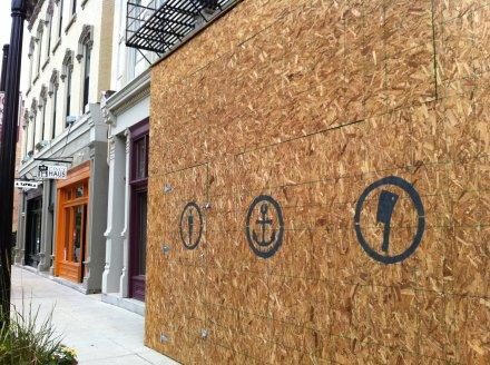 Abigail Street renovation, credit: Sara Bedinghaus