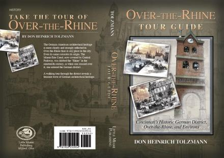 """Over-the-Rhine Tour Guide"" by Dr. Don Heinrich Tolzmann"