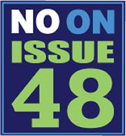 No on 48