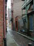 32 Over-the-Rhine Alley by Mike Uhlenhake