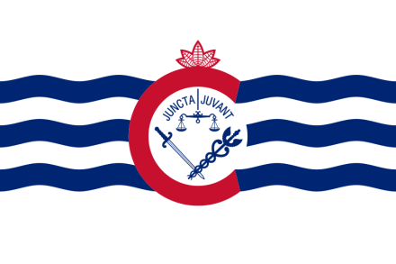 Flag of Cincinnati