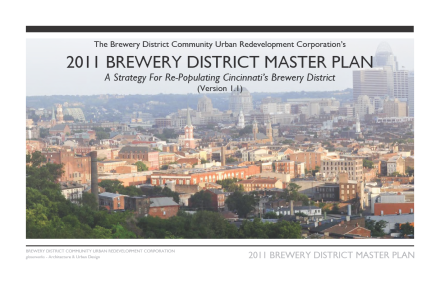 Over-the-Rhine Brewery District Master Plan (1)
