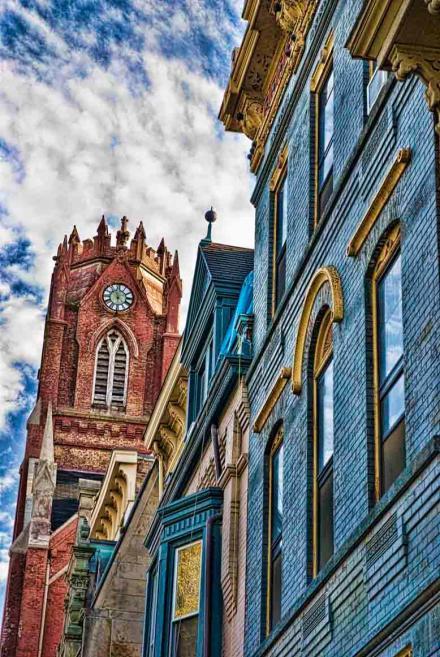 Over-the-Rhine Cincinnati by Marc Wavra (4)