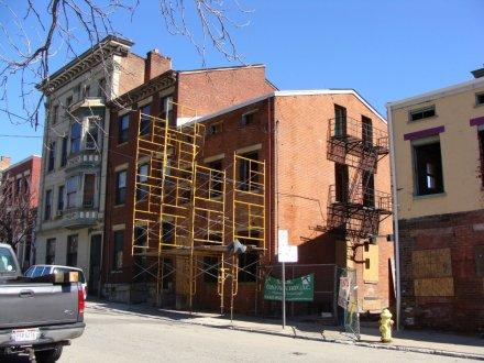 Digging Cincinnati History - 1304 Broadway Lofts (5)