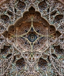 Eric Standley's Either Or Arch detail