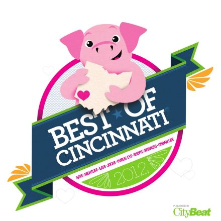 Over-the-Rhine Cincinnati CityBeat Best of the City 2012 Neighborhood (2)