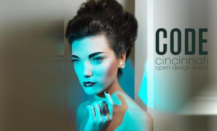 CODE Cincinnati Open Design Event